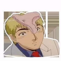 Учитель Онидзука :: @animesticks