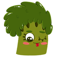 Малышка Брокколи 2