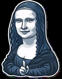 Unofficial Telegram Stickers