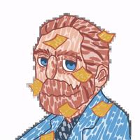 Van Gogh pack [ANKA Design store]