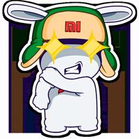 Кролик Ми :: @stickroom