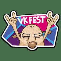 VK Fest 2018 :: @stickroom